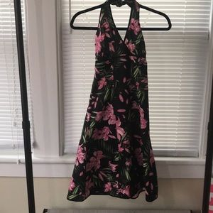 Spechless New with tags floral dress